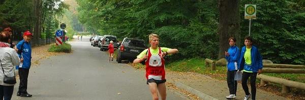 Laager Clubläufer Torben Schlinke gewinnt den 55. Heidberglauf
