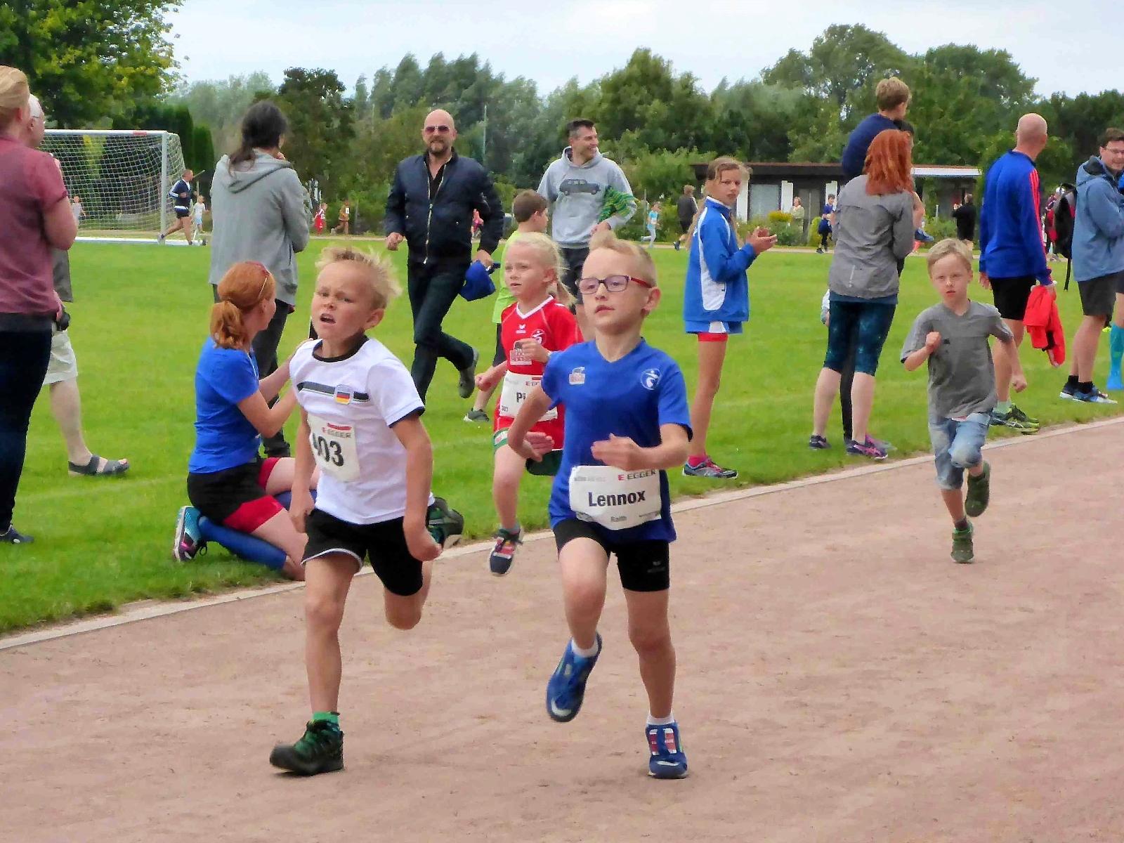 ausgleichssport für läufer